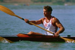 supplements for kayakers